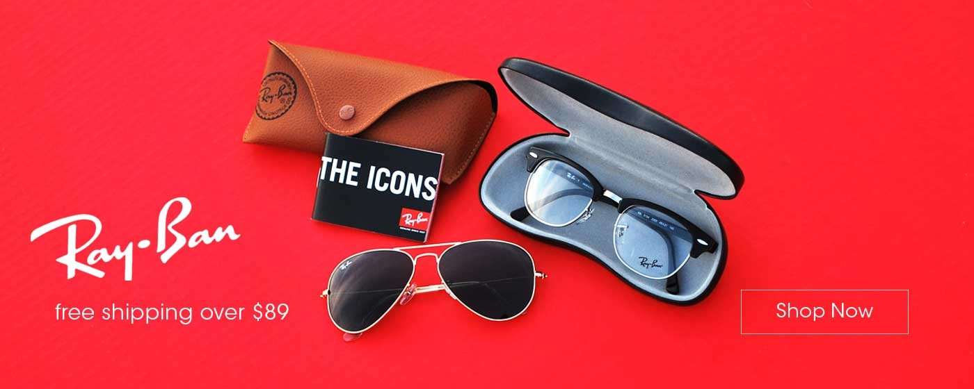 Shop Ray-Ban Eyewear
